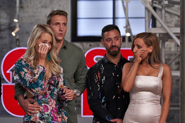 House Rules: Truth behind Katie and Alex's shock elimination