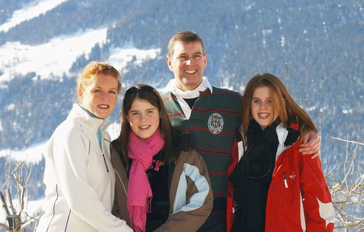 Royal family news: Sarah Ferguson reveals secret royal tragedy | New