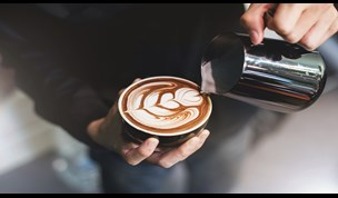 Large amounts of caffeine proven safe for heart health