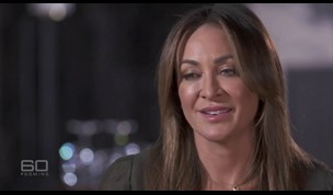 Michelle Bridges opens up on 60 minutes