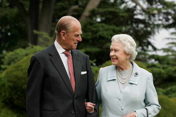 Prince Philip forced to follow this rule after fight with Queen