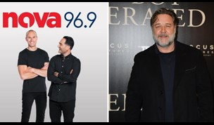 Russell Crowe Says He Regrets Turning Down Johnny Cash 'Walk the Line' role