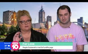 WATCH Magda Szubanski: I was sacked and humiliated over weight