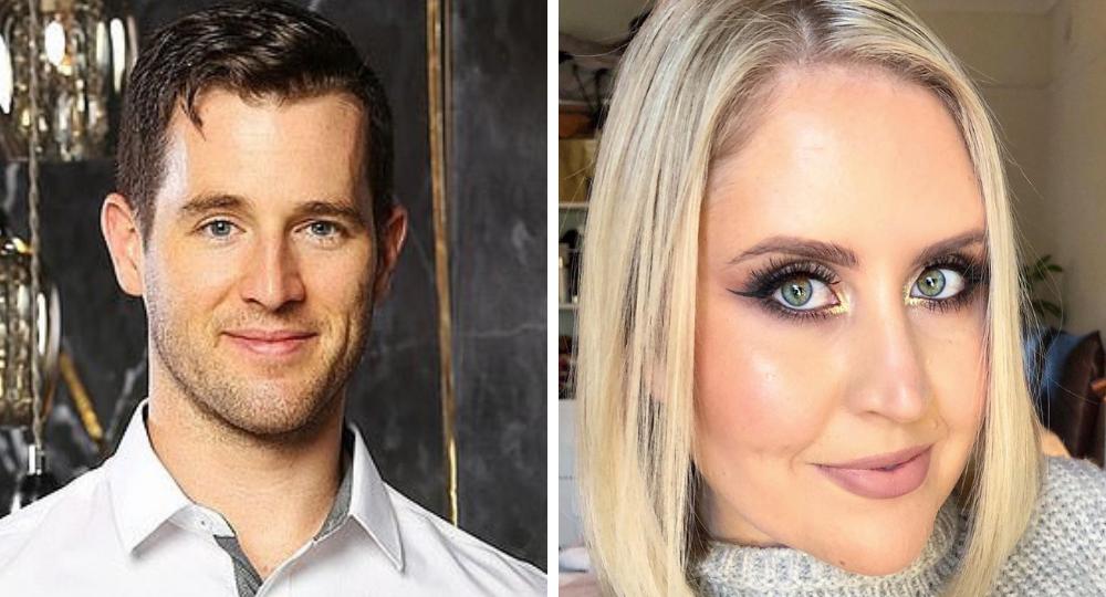 MAFS virgin Matthew Bennett makes claims of abuse against ex-wife