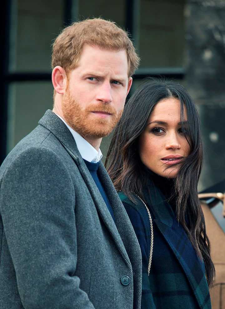 Royal bombshell: Palace confirms Prince Harry and Meghan Markle split as Chelsy Davy moves in   New Idea Magazine