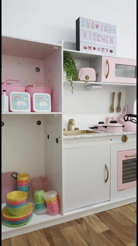 kmart kid kitchen cheap online