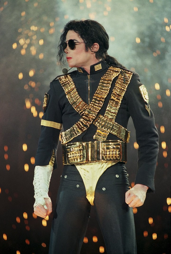 Michael Jackson - cover