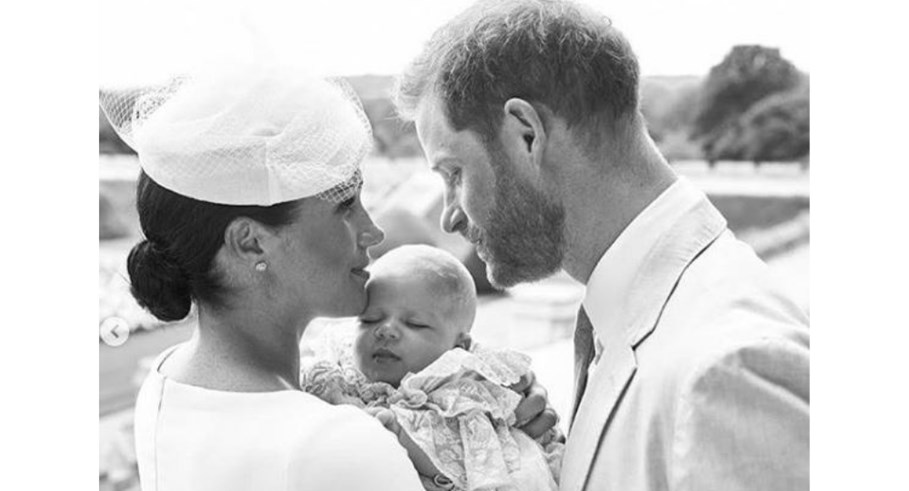 'It is impossible': The life Prince Harry so desperately wants for baby Archie