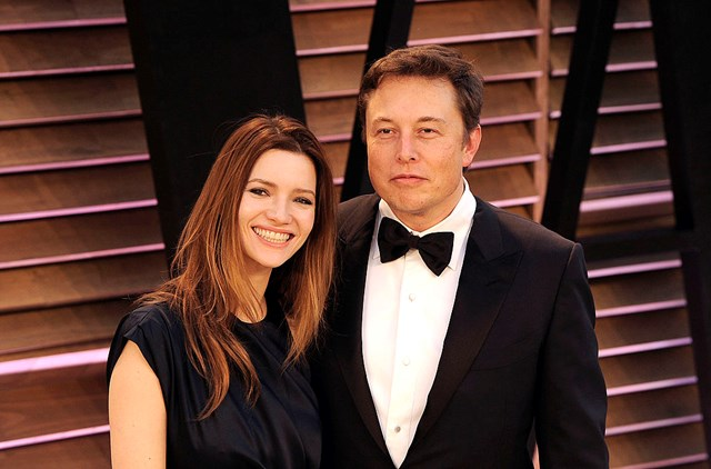 Elon Musk Ex-Wives: Who are Talulah Riley & Justine Musk