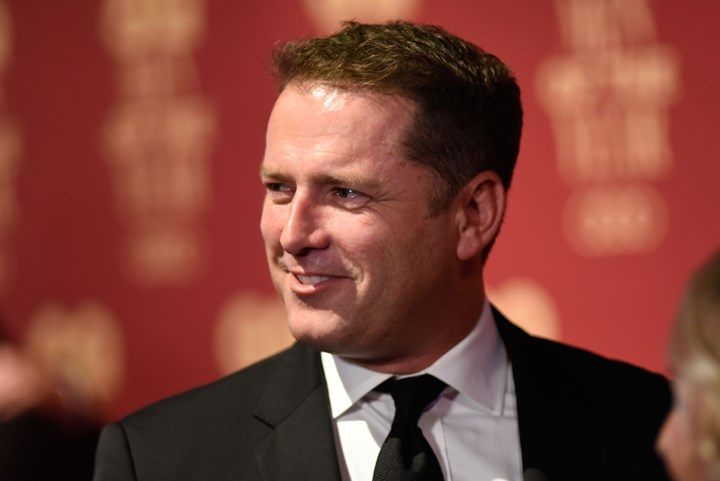 Karl Stefanovic opens up about how he dealt with Today axing