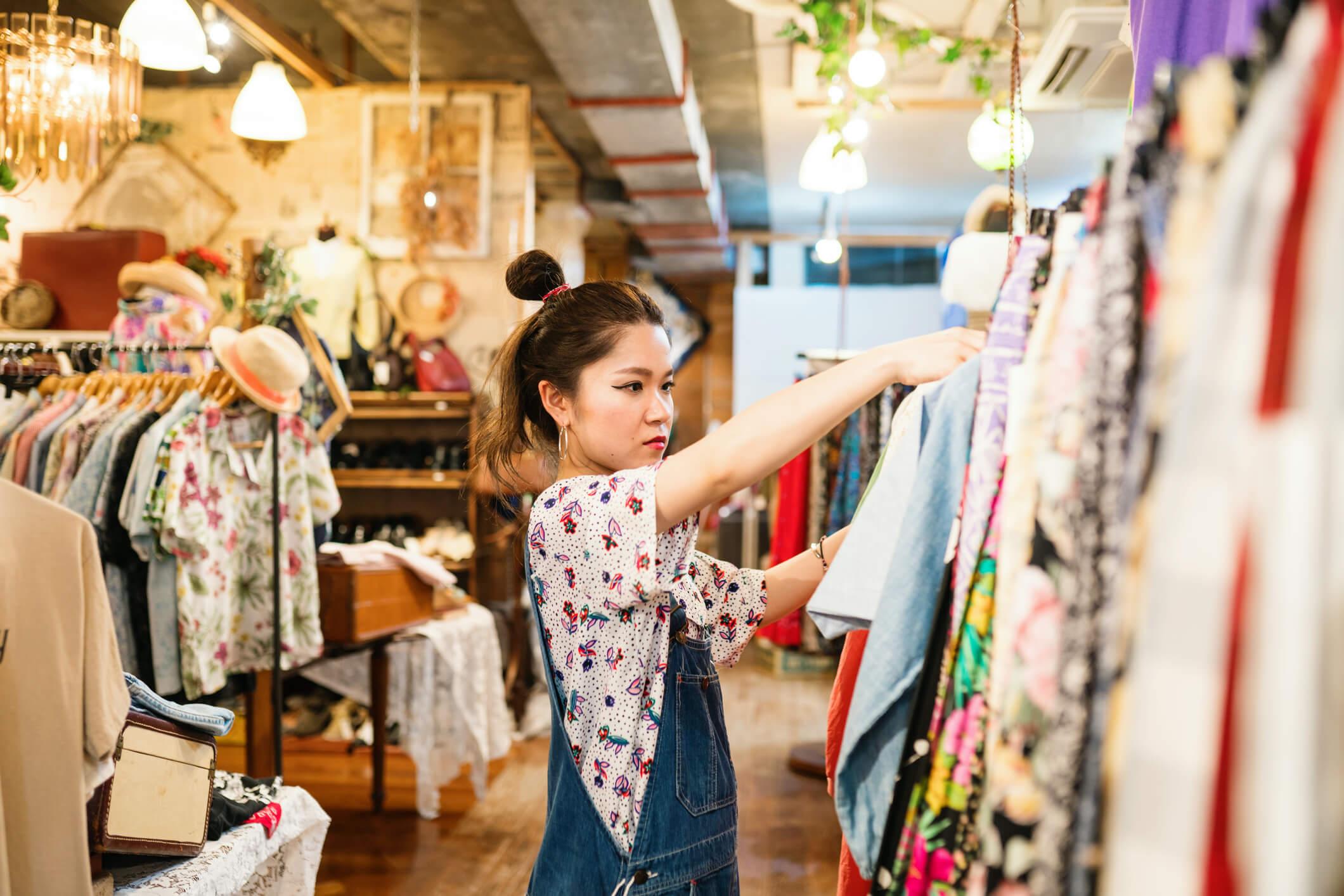 5 Best Japanese Fashion Styles New Idea Magazine