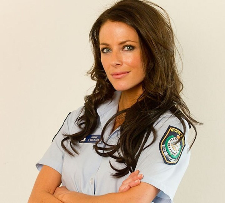 Home and Away's Esther Anderson: The truth about my marriage