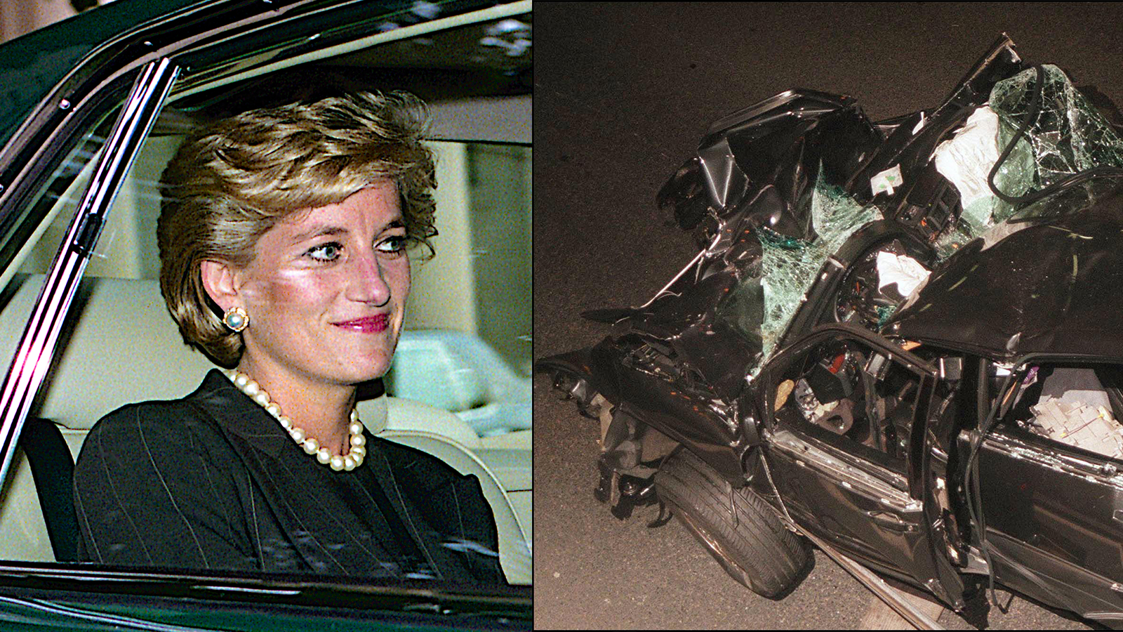 Us Report Princess Diana S Chilling Last Words What She Really