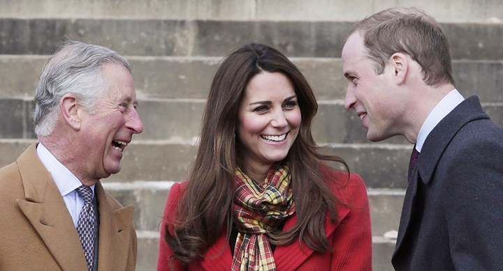 US report: Kate Middleton pregnant: 'It's a girl!'