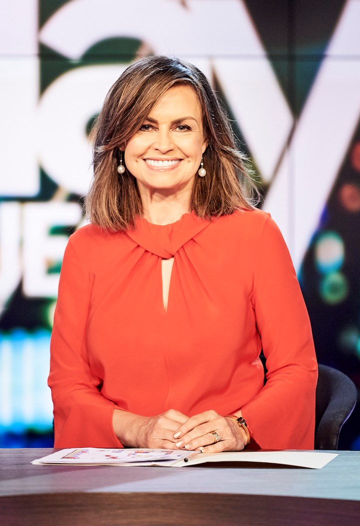 The Project shock: Lisa Wilkinson's $2 million ultimatum