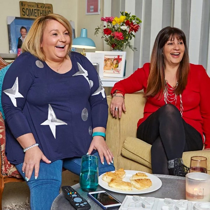Gogglebox Anastasia's raunchy confession about new love