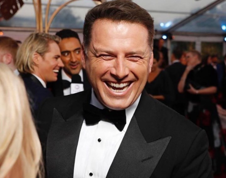 Karl Stefanovic pokes fun at rival Waleed Aly