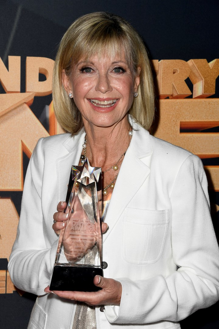 Olivia Newton-John: The real truth about my cancer