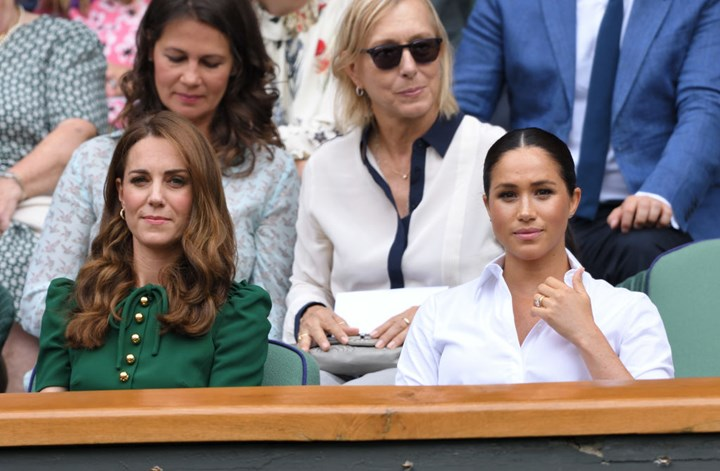 The real reason Kate and Meghan aren't staying together at Balmoral
