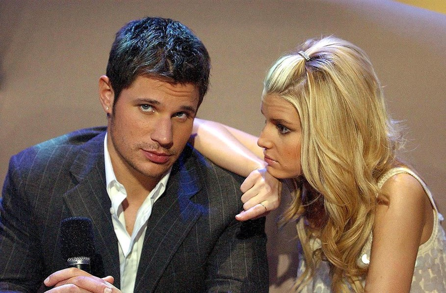 Newlyweds Never Gets Old: The History Of Jessica Simpson & Nick Lachey