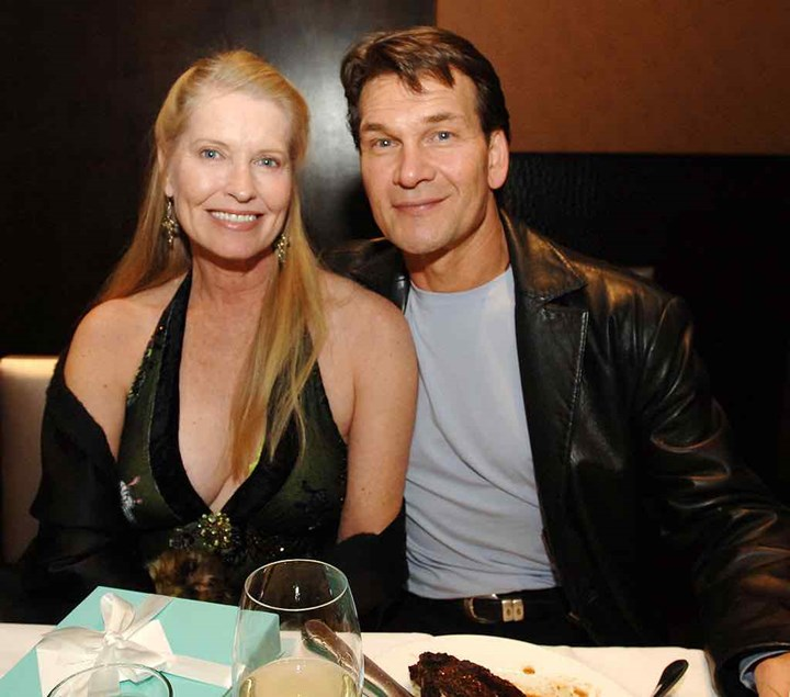 Patrick Swayze will scandal: Family 'set to challenge wife after shock comments'