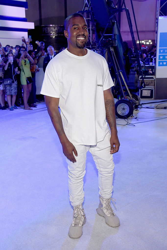 Kanye West Fashion & Clothes His 10 Best Shoes, Hats