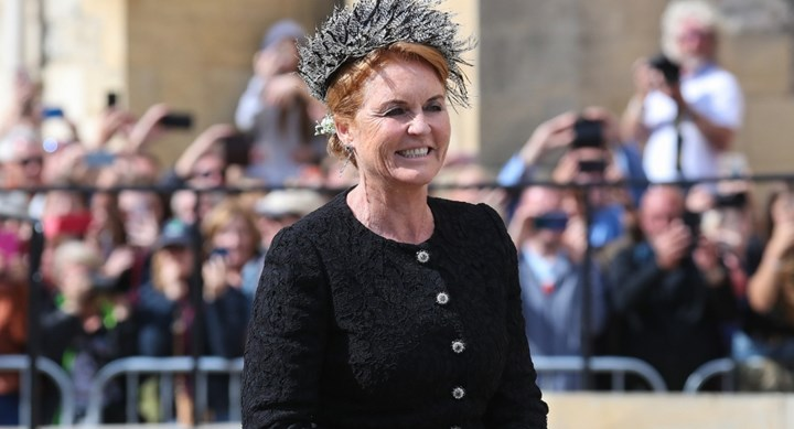 The Queen's fury at Sarah Ferguson revealed