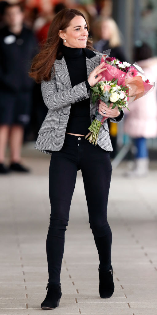 Kate Middleton Fashion \u0026 Style , Her 10 Best Outfits of All