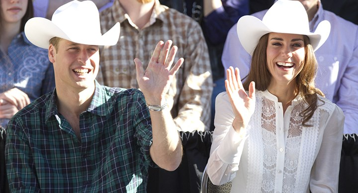 Kate Middleton labelled 'tasteless' by Prince Charles