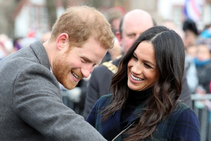 BREAKING: Shock as Meghan Markle and Prince Harry snub the Queen
