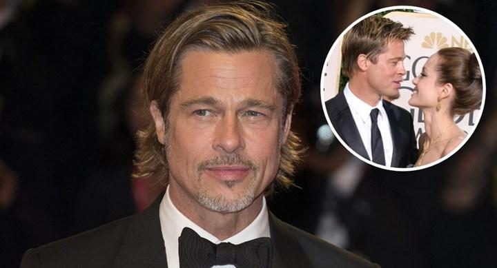 "Brad Pitt begs Angelina Jolie: ""Help me see Maddox"""
