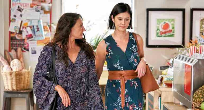 Home & Away News & Spoilers | New Idea Magazine
