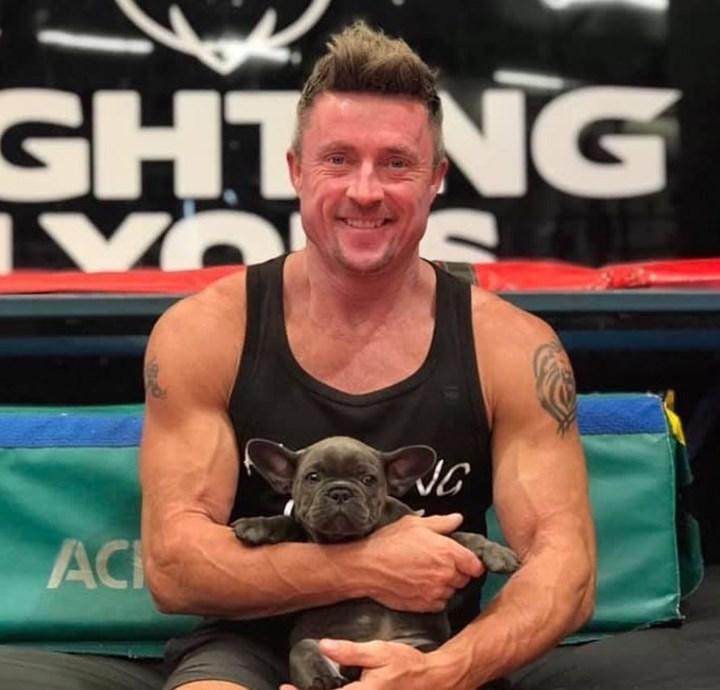 Australian Ninja Warrior star Paul Lyons dead at 50