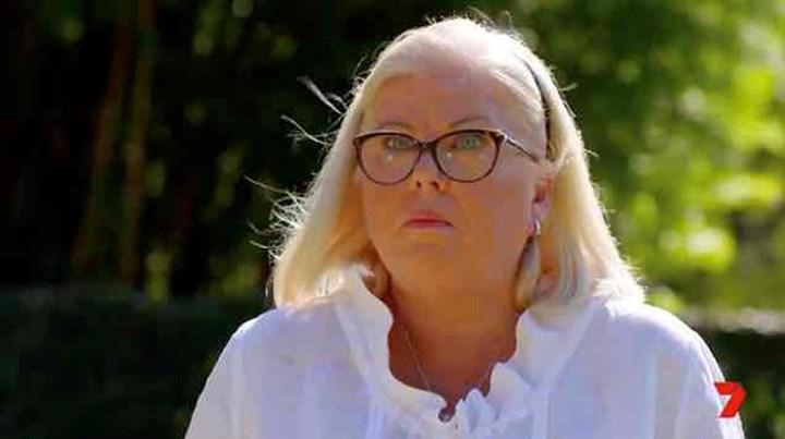 SHOCK VIDEO - Bride and Prejudice mum's fury: 'He's a moron!'