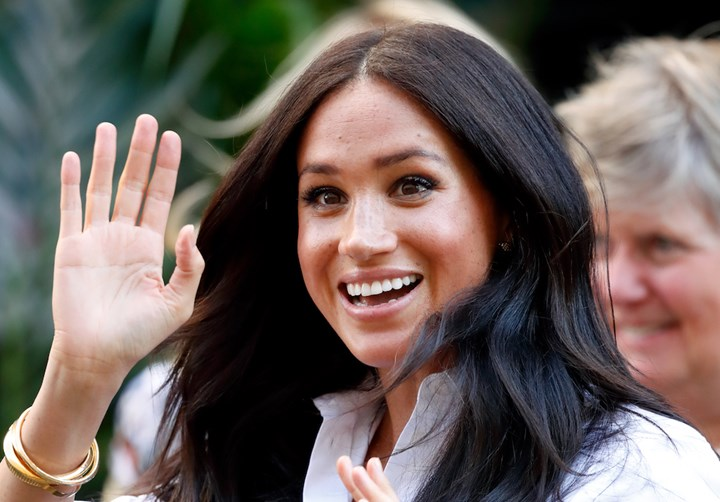 Meghan Markle's 'The Tig' could make a comeback!