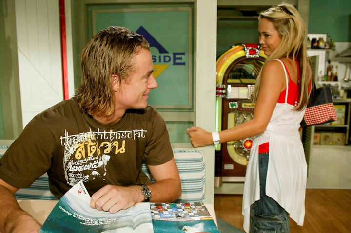 Exclusive: Bec Hewitt is joining Neighbours