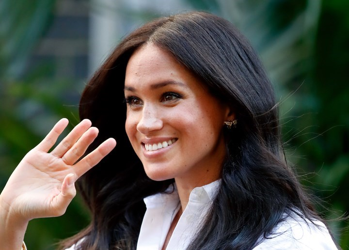 Meghan Markle forced to rush home to Archie from fashion event