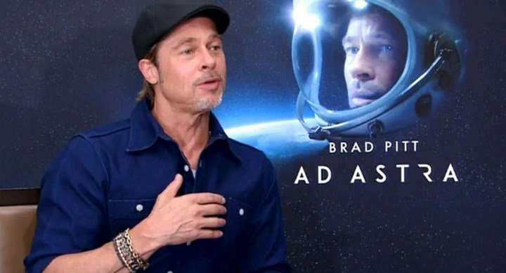 Brad Pitt confesses: My deep pain and regret