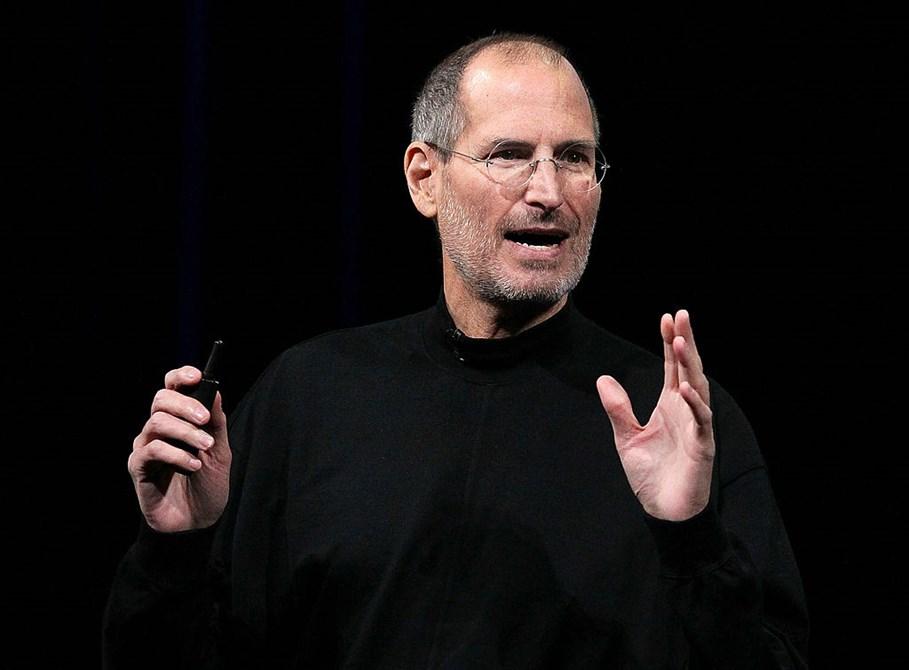 Steve Jobs Death: What Did He Die From?