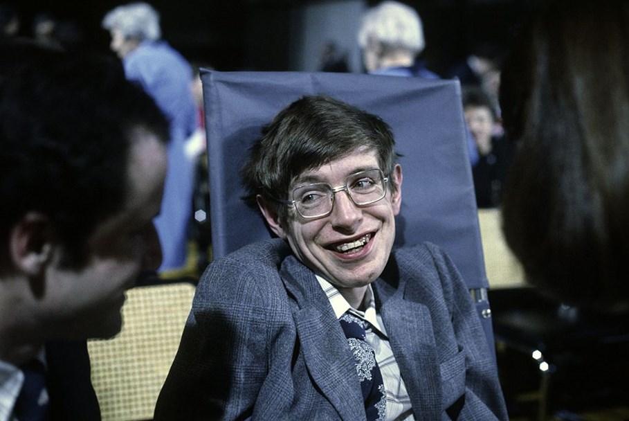 Stephen Hawking Has Kids? An Inside Look On The Family