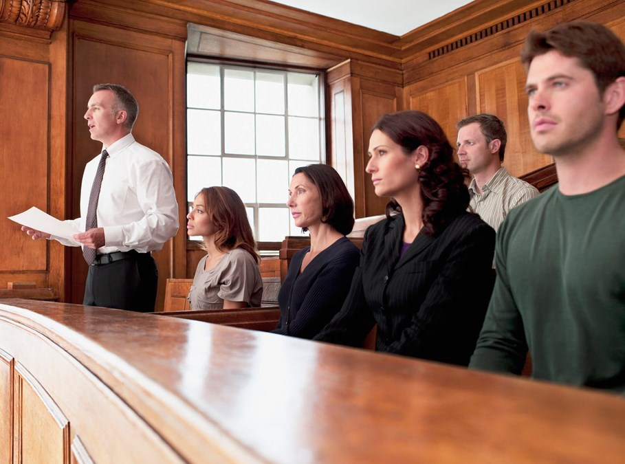 Jury Duty 101: Everything You Need To Know