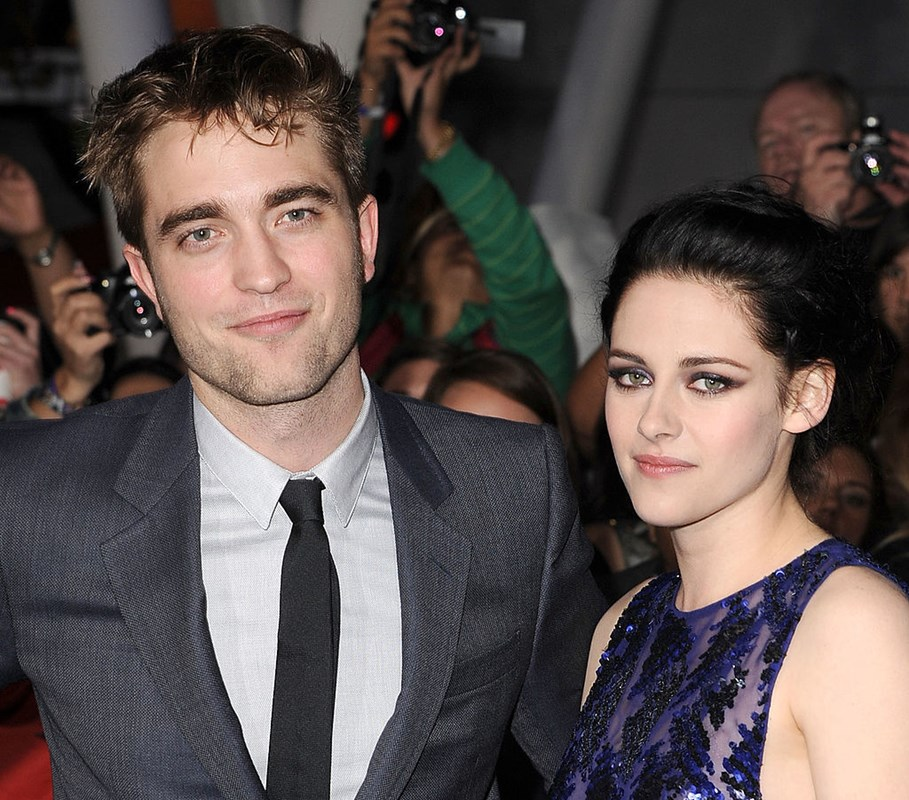 Twilight's Kristen Stewart And Robert Pattinson: Why Did They Break Up?