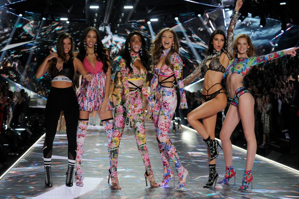 Victoria S Secret Models The Comprehensive List Of Vs Angels New Idea Magazine