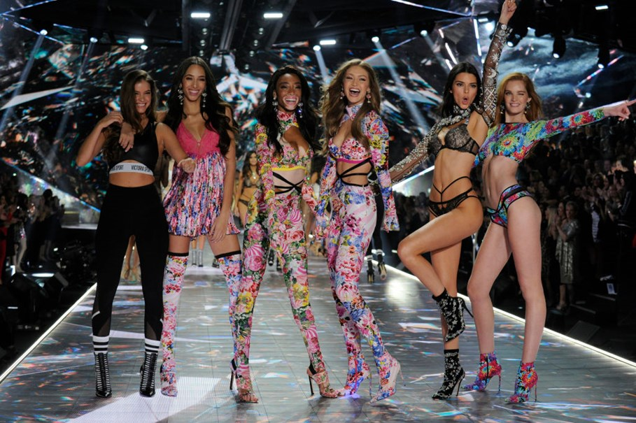 All Of Your Favourite Victoria's Secret Models