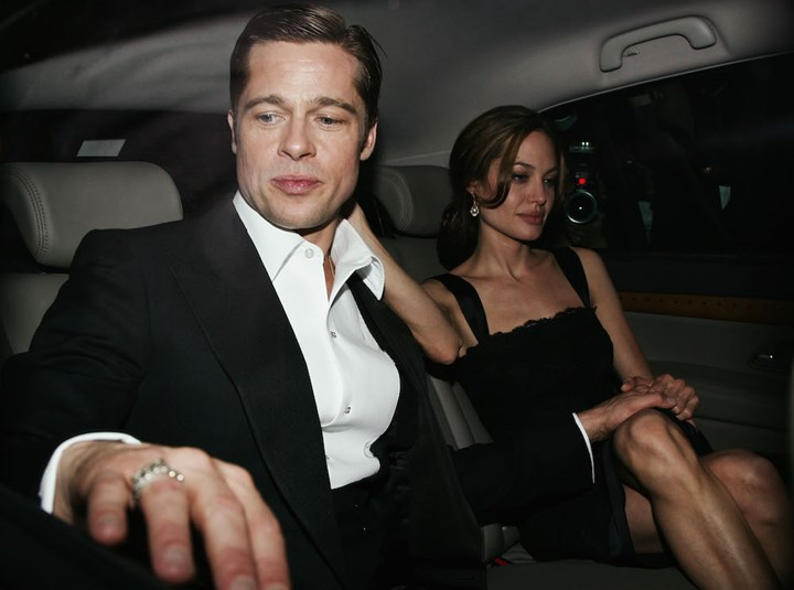 Brad Pitt: I had to understand what I did to Angelina