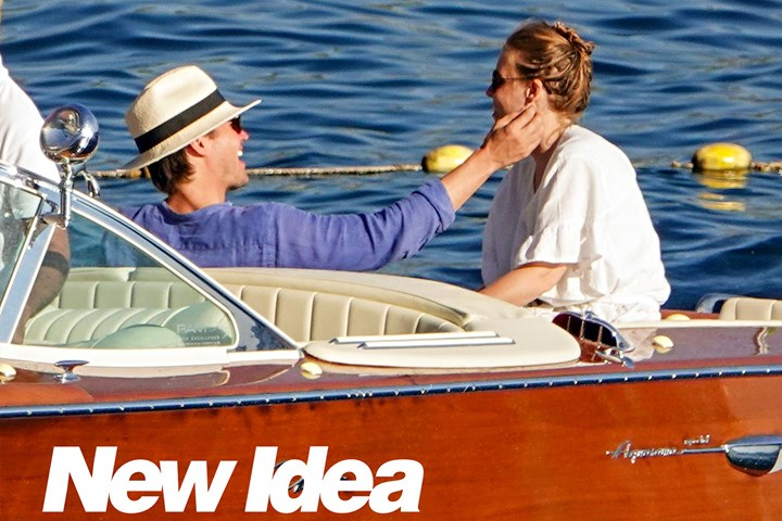 Princess Beatrice's bikini wedding scandal: The pics that shocked the royals