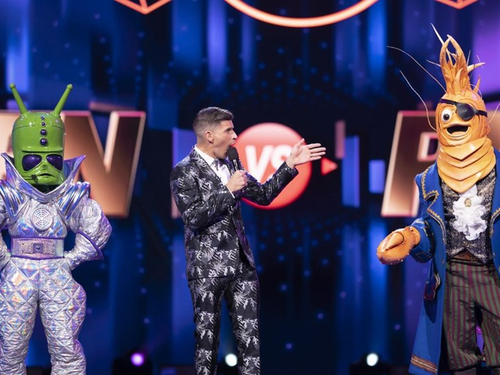 The Masked Singer's biggest clues revealed from last night's episode