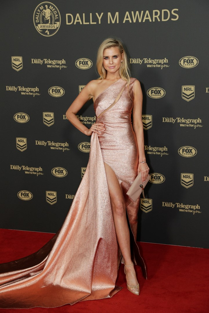 The Dally M Awards 2019 red carpet: Best and worst dressed