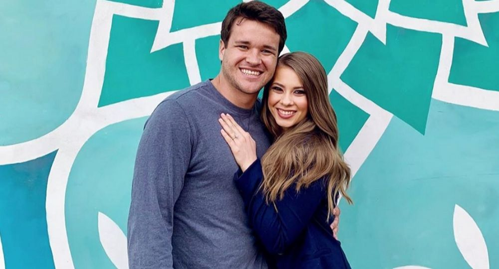 Bindi Irwin shares cryptic message after wedding to Chandler Powell