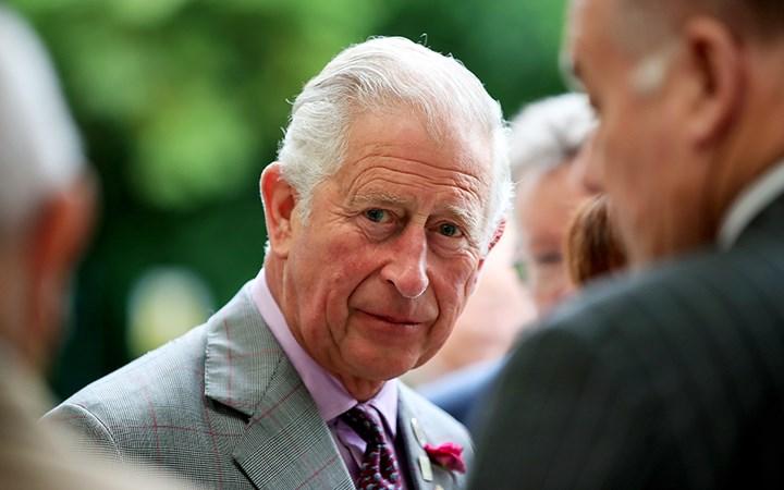 Prince Charles' heartbreak over Prince George secret
